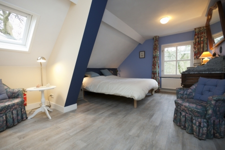 Bed and breakfast oirschot