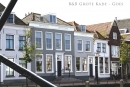 Goes Bed and Breakfast B & B Goes - Grote Kade breakfastandbed.nl