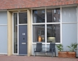 Deventer Bed and Breakfast Bed and breakfast De Bergpoort breakfastandbed.nl