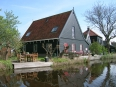Broek in Waterland Bed and Breakfast B&B De Schaapskooi breakfastandbed.nl
