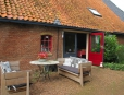 Hitzum Bed and Breakfast B&B DE SALIX breakfastandbed.nl