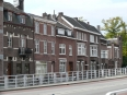Maastricht Bed and Breakfast B&B Street-tango breakfastandbed.nl