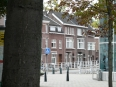 Maastricht Bed and Breakfast Street-tango breakfastandbed.nl