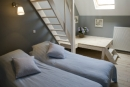 Bemelen Bed and Breakfast B&B Le Passe Partout breakfastandbed.nl