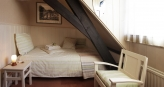 Heusden (Noord-Brabant) Bed and Breakfast Achter Sint Joris, Bed & Breakfast breakfastandbed.nl