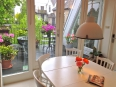 Den Bosch Bed and Breakfast B&B Achter de Kan breakfastandbed.nl