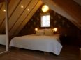 Harmelen Bed and Breakfast Het Houten Huisje breakfastandbed.nl