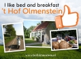 Kloetinge Bed and Breakfast B&B 'T Hof Olmenstein breakfastandbed.nl