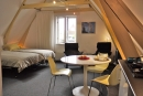Amsterdam Short Stay Studio Palamedes breakfastandbed.nl