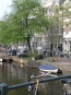 Amsterdam Bed and Breakfast B&B Singel 100 breakfastandbed.nl