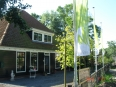 Assendelft Bed and Breakfast B&B & Tuinterras De Zaanse Gans breakfastandbed.nl
