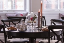Hoorn (Noord-Holland) Bed and Breakfast Graaf van Hoorn | Boutique Guesthouse breakfastandbed.nl