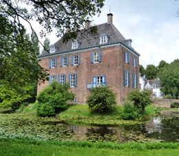 Bed and Breakfast en Short Stay appartementen in Ophemert