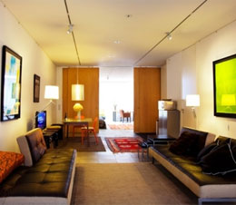 Bed and Breakfast en Short Stay appartementen in Amsterdam