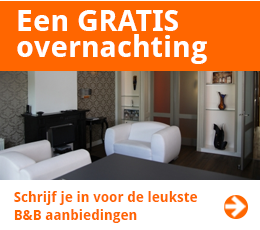 Bed and Breakfast en Short Stay appartementen like en win