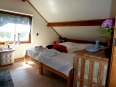 Wieringerwaard Bed and Breakfast Bed en Breakfast De Pauw breakfastandbed.nl
